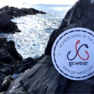 GS WEAR</br>AROUND</br>THE SEA