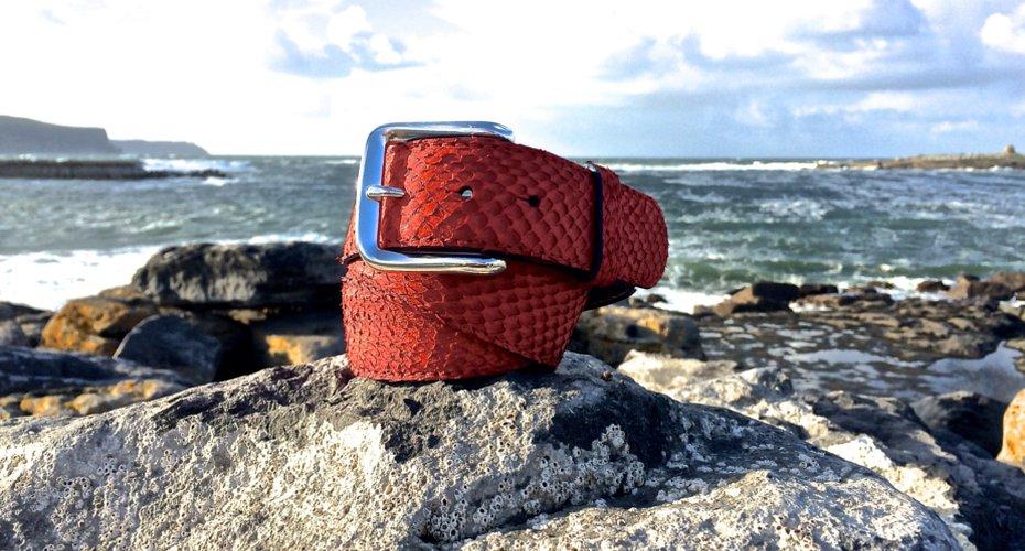 RED LOX IRELAND portfolio