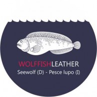 WOLFFISH<br/>LEATHER<br/>BELTS